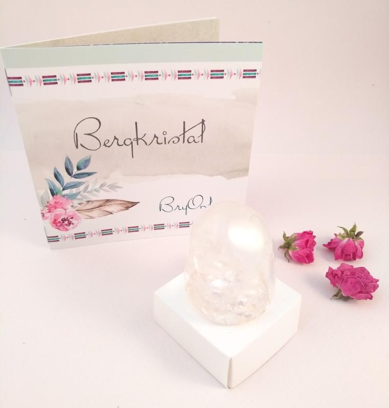 bergkristal BryOnly