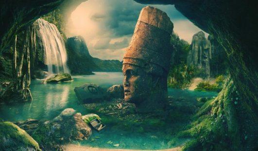 Atlantis BryOnly